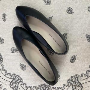 昨日の恰好●靴擦れナシのパンプスが届いた