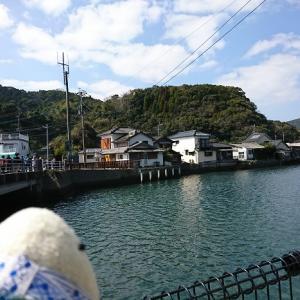 【熊本県天草市】ここは世界遺産の生きた漁村。潜伏キリシタンがひっそりと暮らした崎津集落へ。