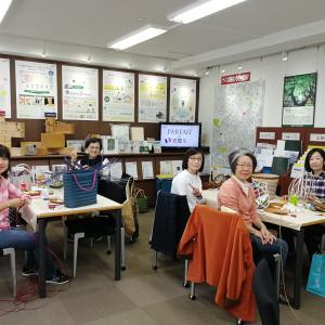 菊名居室ではコイリングトレーが流行っています。