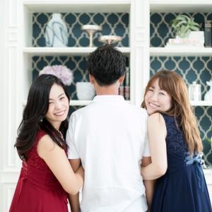 全員に彼氏ができた♡!!愛され女子アカデミー 第3期♡ありがとう♡ そして第4期募集開始♡!!