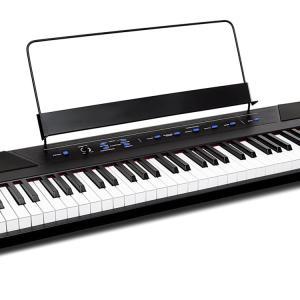 結局、電子ピアノを買いました【でもよく分からん】