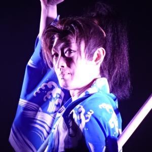 ▩  舞踊ショーから・華ある舞姿   劇団雪月花(桜川翔) 鈴成り座   2020/02/22