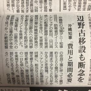 ▩ 新聞記事の裏読み  6月 ⑧
