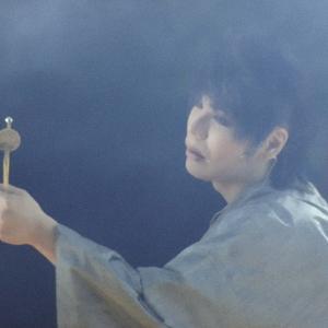 ▩  圧巻の芝居で客席を魅了  劇団ふじ  香芝天満座  2020/09/13