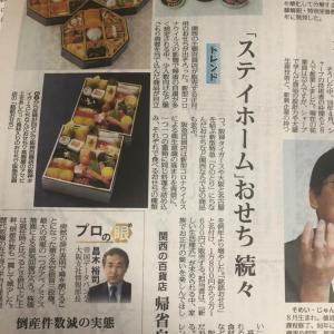 ▩ 新聞記事の裏読み 9月 ⑧