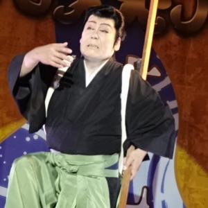 ▩ 座長まつり 花柳願竜劇団  木川劇場  2021/06/20