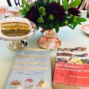 ヴィクトリア時代とビートン夫人