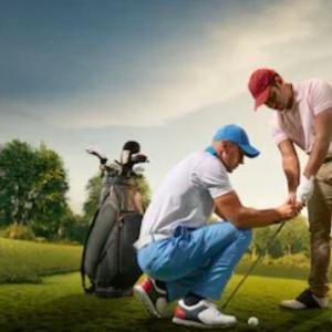 あなたに最適なゴルフコーチの選び方