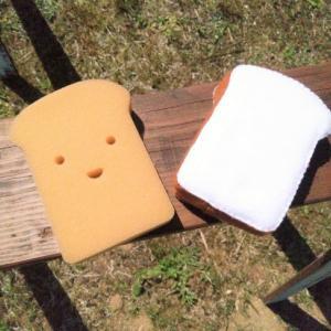 フェルト食パンの作り方