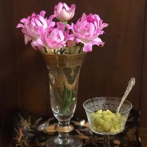 シーアネモネという希少な薔薇