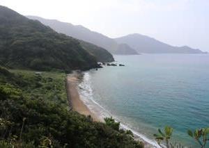 憧れの加計呂麻島周遊➂夕日のスポット『西阿室』@加計呂麻島
