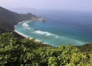 憧れの加計呂麻島周遊④絶景の『タカテルポイント』@加計呂麻島