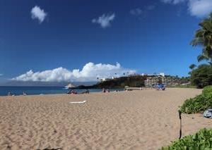 憧れのハワイ・マウイ島の旅⑦ブラック・ロック・ダイブ@カアパナリビーチ