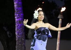 憧れのハワイ・マウイ島の旅⑬ ハワイの宴会『オールド・ラハイナ・ルアウ』Ⅲ