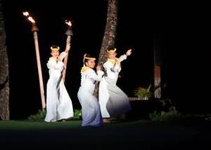 憧れのハワイ・マウイ島の旅⑭ ハワイの宴会『オールド・ラハイナ・ルアウ』Ⅳ