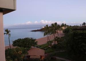 憧れのハワイ・マウイ島の旅⑮ ホエールウォッチングⅠ早朝の『ラハイナ港』