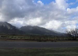 憧れのハワイ・マウイ島の旅29世界最大級の休火山『ハレアカナ』星空ツアー①