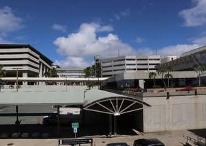 憧れのハワイ・マウイ島の旅45『プリメリア・ラウンジ』@ホノルル空港