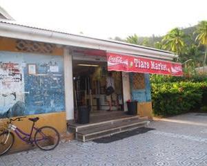 天国への旅27.ボラボラ島最南端の『マティラ岬』散索②
