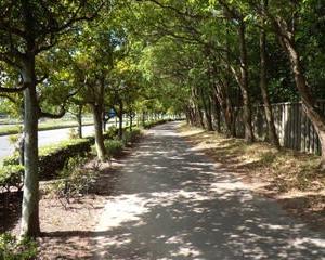 北九州自転車道ポタリング⑨『海の中道海浜公園』