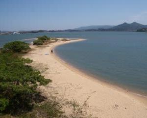北九州自転車道ポタリング⑩『福岡アイランド・シティ』