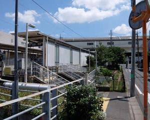 2021東京世田谷ポタリング『北沢川緑道』③