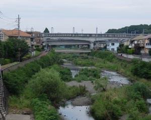 2021東京河川ポタリング『野川サイクリングロード』➂「世田谷区」