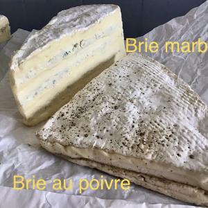 ブリーチーズ調達&サンリス散策。