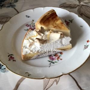 フランスとアラブのパン屋さんのお菓子①