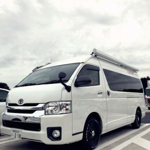 to Noto..Camping Car Travelogue | 能登半島への旅 ①