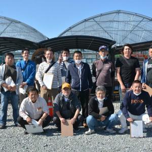 第二回西日本金魚愛好会研究会:結果発表