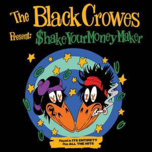 The Black Crowes 再結成