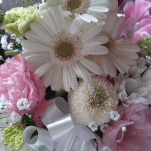 母の命日にお供えに頂きました♪いつもありがとうございます。