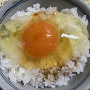 子供のころから食べてる卵かけご飯大好き!