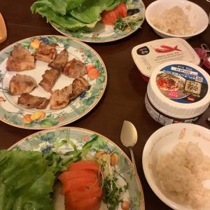 韓国料理、名前はなんだっけ?