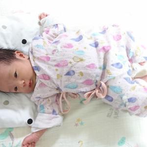 新生児終わりは母の日。