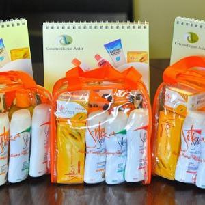 フィリピンで最もポピュラーな石鹸-Silka Soap Bar