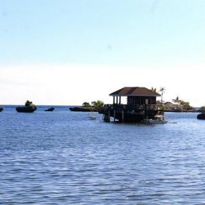 セブ・オランゴ島~癒しのリゾート~