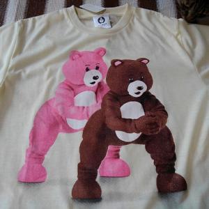 KAN-CHO Tシャツ