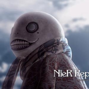 消滅【NieR Replicant ver.1.22 プレイ記】#6