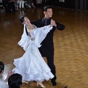 海老原ダンススクールの講師のご紹介その4‼︎(^O^☆♪
