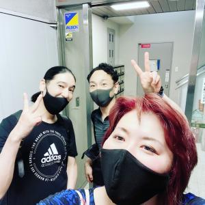 大塚留学へ‼︎(^^)v