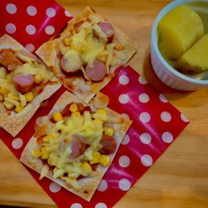 子供が食べやすい簡単レシピ