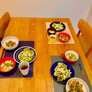 いつかの夕食