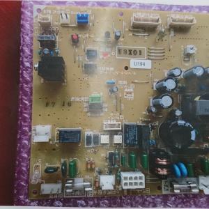 温水暖房機の修理について