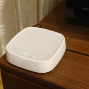 SIMフリーWiFi Routerを使ってみて