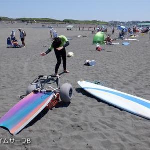 サーフィンスクール 初心者コース AMコース