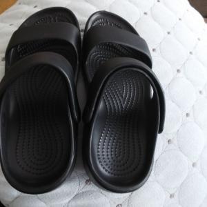 ■職場の靴■