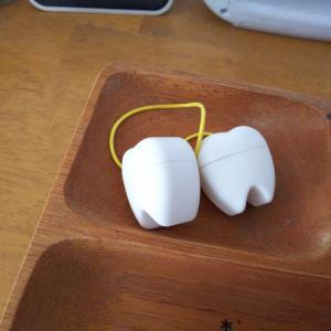 ■歯は歯の中に■