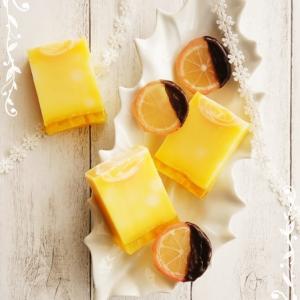【新講座ご案内】オレンジショコラ石けん/丸ごと柚子石けんレッスン